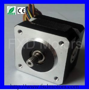 Mini Step Motor with 34mm Length pictures & photos