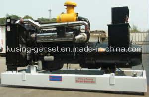 75kVA-1000kVA Diesel Open Generator with Yto Engine (K31400)