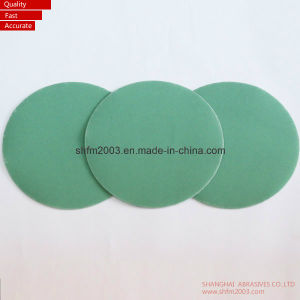 150mm, 6 Holes Abrasive Velcro Disc for Auto pictures & photos