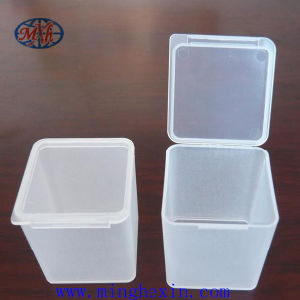 ISO Plastic Packaging