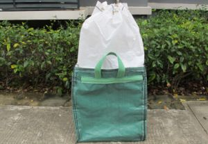 Garden Bag for Leaves Collected