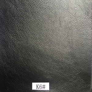 Synthetic Leather (K6#) for Furniture/ Handbag/ Decoration/ Car Seat etc pictures & photos