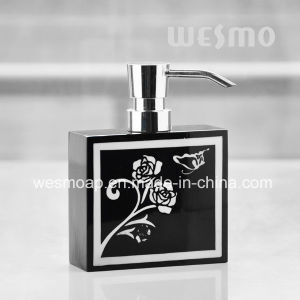 Polyresin Soap Dispenser (WBP0812A) pictures & photos