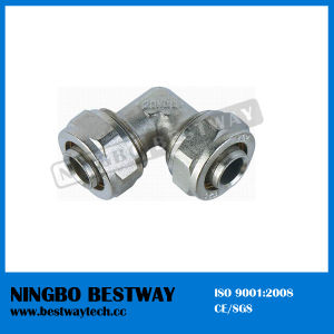 Elbow Compression Fitting Hot Sale (BW-405) pictures & photos