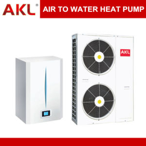 Air to Water Split Heat Pump with Cheap Price pictures & photos