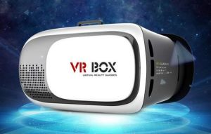 Newest Vr Box 3D Glasses, 0° - 600° Myopia People pictures & photos
