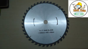 Tct Customized Quality Diamond Saw Blade for Cutting Wood
