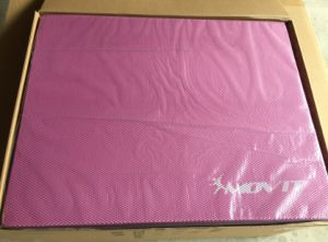 TPE Balance Cushion - Pink pictures & photos