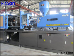 168t Horizontal Plastic Injection Molding Machine Hi-G168 pictures & photos