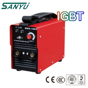 Sanyu High Performance Inverter Welder (MMA) pictures & photos