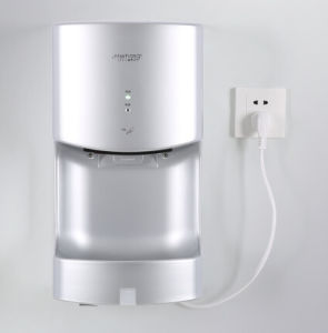 Automatic Hand Dryer, Air Speed, PTC Heating 950W Hand Dryer pictures & photos