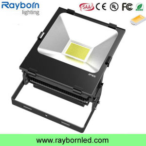 5years Warranty IP65 Waterproof 200W Outside Carport LED Flood Light pictures & photos