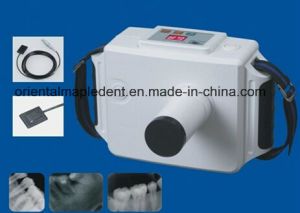 Wireless Dental Digital Oral Rvg X-ray Machine (OM-X080) pictures & photos