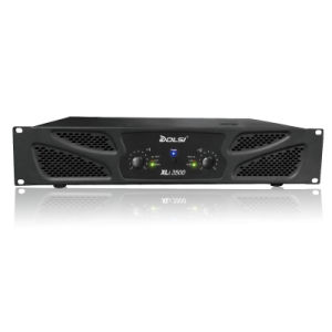 Xli Professional Audio Amplifier pictures & photos