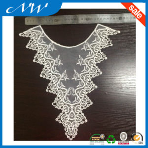 Hot Sale Good Quality Milk Silk Lace Collar