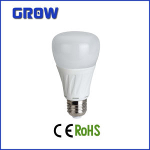 8W/10W/12W Plastic Plus Aluminum LED Bulb Light pictures & photos