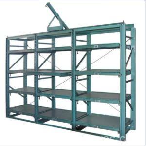 Mould Racking with Hinge for Mould Storage