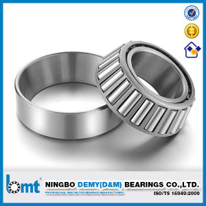 Hot Sale High Precision Inch Tapered Roller Bearing Lm742749/Lm742710 pictures & photos