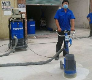 Industrial Dust Cleaning Machine for Collect The Concrete Dust pictures & photos