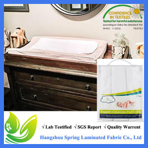 New *Non Slide* Bamboo Changing Pad Liners - 3packs pictures & photos