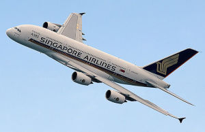 Air Freight From Shenzhen /Hongkong to Sydney/ Akland/Melbourne
