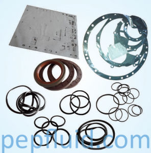 Repairing Seal Kits for Zf 4wg200, 6wg200 Hydraulic Power Shift Transmission pictures & photos