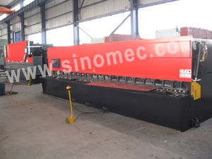 Metal Cutting Machine QC11k-16X3200 pictures & photos