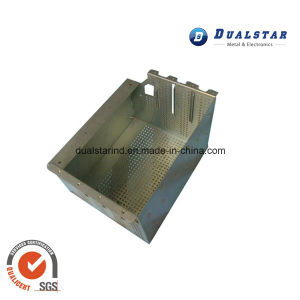 Metal Stamping Parts for Air Filter