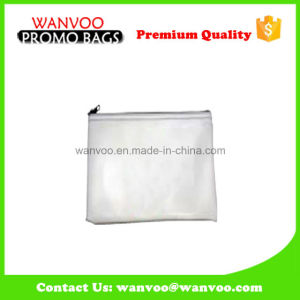 High Quality PU Leather Bank File Bag Pencil Case pictures & photos