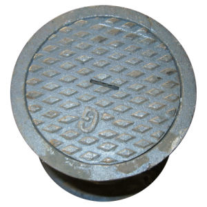 Cast Iron Surface Box -Gas pictures & photos