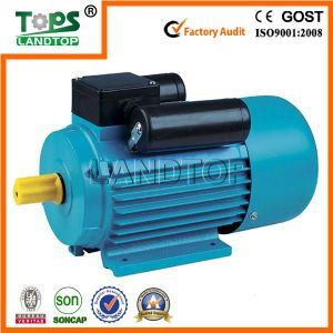Y2 Series Three-Phase 1.1kw AC Electric Motor pictures & photos
