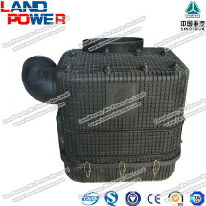 Air Filter Assy/Wg9725190150/Air Filter Housing, pictures & photos