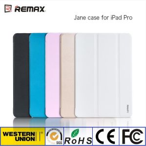 Remax Best Selling Leather Case for iPad PRO
