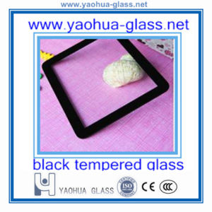 Clear Tempered/Toughened Glass Plates/Solar Glass Plates/Low Iron Glass Plates