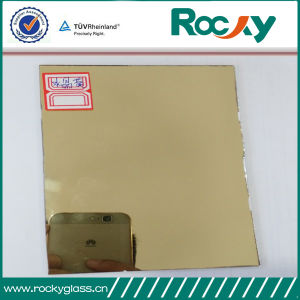1.1mm 1.3mm 1.5mm 1.8mm 2mm Aluminum Sheet Glass Color Mirror pictures & photos