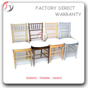 Wholesale Party Rental Design Chiavari Chairs (AT-64) pictures & photos