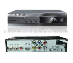 TV Set Top Box HD FTA Receiver ISDB-T pictures & photos