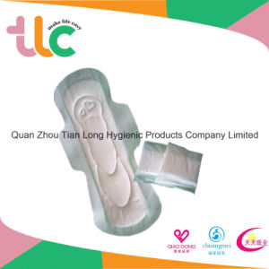Feminine Hygiene Product Soft & Ultra Thin Sanitary Napkin pictures & photos