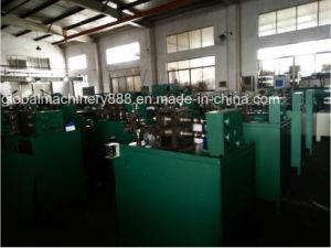 Single Interlocked Flexible Metal Conduit Forming Machine pictures & photos
