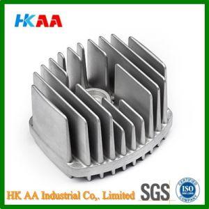 Custom Aluminium Die Casting Heatsinks, Aluminum Cooling Heatsink pictures & photos