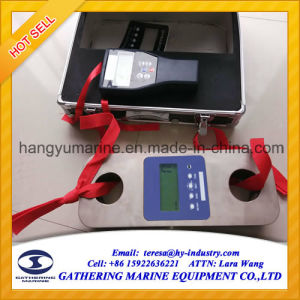 Hot Sell Remote Control Wireless Dynamometer for Hoist Load Test pictures & photos