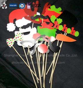 Different Types Cake Decorations with Eco-Friendly Material pictures & photos