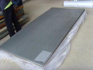 Yaqi Factory Supply Perforated Metal with Competitive Price pictures & photos