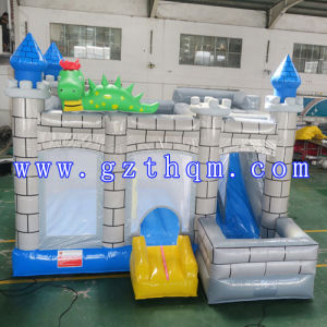 Bugs Inflatable Bouncer/ Inflatable Bouncy Castle pictures & photos