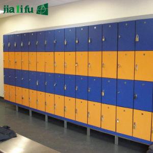 Jialifu 2 Year Warranty Modern HPL Employee Locker pictures & photos