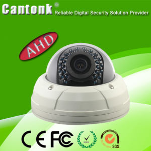 CCTV Supplier Ahd&Cvi&Tvi surveillance Security Factory Ahd Camera pictures & photos