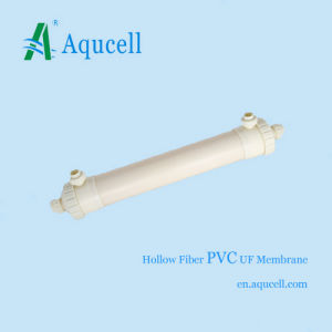 Aqucell PVC UF Membrane (AQU-200) /Best Water Treatment Membrane pictures & photos