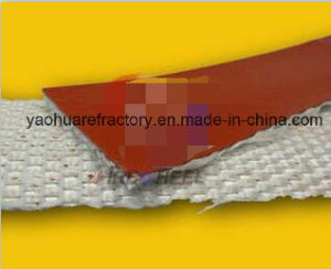 Heat Treated Texturized Fiberglass Insulation Tape