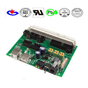 PCB Assembly SMT Service with UL Certified pictures & photos