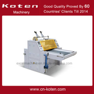Thermal Film Laminator Machine Model Yyfm Series pictures & photos